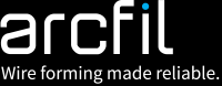 Arc-Fil Products - Wire forming made reliable